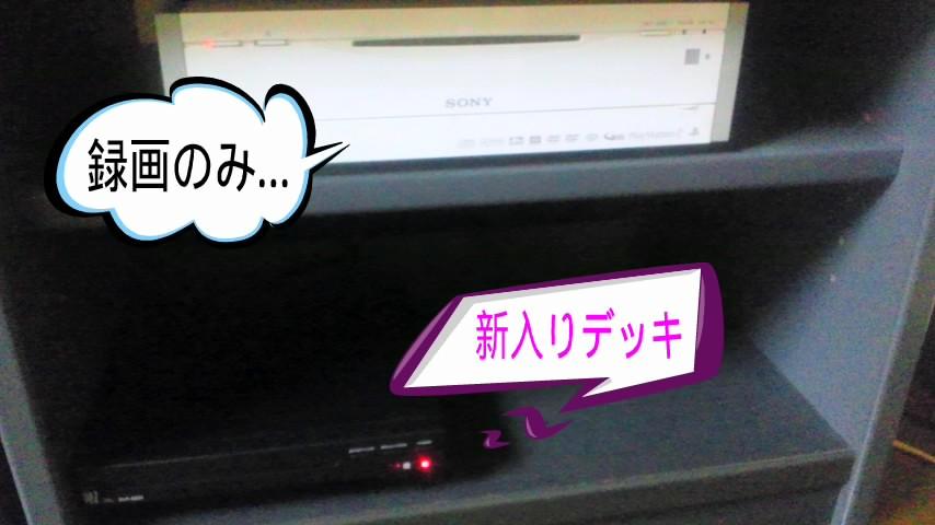 やっと(^^;)